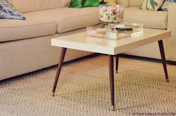 how to make your furniture look vintage